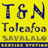 TN Toleafoa Savalalo
