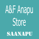 A&F Anapu Store