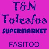 Toleafoa Supermarket
