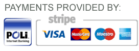 Payments provided by: